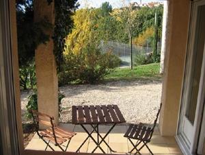 maison location saisonniere bouches du rhône